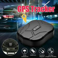 TKSTAR TK905 Real-Time Magnetic GPS Tracker GSM GPRS Waterproof Car Vehicle APP