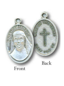 NEW Hold Medal - Mary MacKillop - **FREE POST**