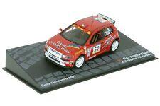 Fiat punto s1600-dallavilla/Fappani-Rallye Catalunya 2001 - 1:43