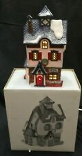 Department Dept 56 Christmas Heritage Village North Pole Neenee's Dolls & Toys