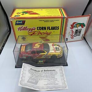 1998 Revell Terry Labonte #5 Kellogg's Corn Flakes 1:24 NASCAR Monte Carlo Rare