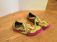 Womens Brooks Track/Jumping Shoes, Size 9.5