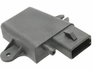MAP Sensor fits Lincoln Mark VII 1985-1992 5.0L V8 37RRQK
