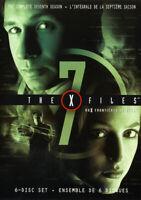 The X-Files - Season 7 (Bilingual) New DVD