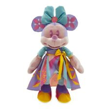 Disney Minnie Mouse The Main Attraction Plush - April