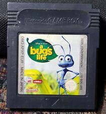GameBoy Color Modul A Bugs Life  GBC Spiel