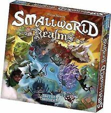 Small World Realms Expansion Board Game