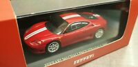 IXO /Hot Wheels 1.43 Ferrari 360 Challenge Stradale 2003   Diecast Model Boxed