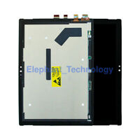 QC For Microsoft Surface Pro4 Pro 4 1724 LCD Display Screen Touch Digitizer