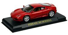Nice 1/43 Ferrari 360 Modena Coupe Rizzoli Fabbri Milano