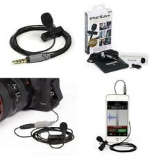 Rode Smartlav+ Omnidirectional Lavalier Microphone For Iphone And Smartphones