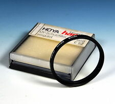 Hoya Ø52mm UV-Filter filter filtre Einschraub screw in - (204014)