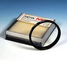 Hoya Ø52mm UV-Filter filter filtre Einschraub screw in - (204014)