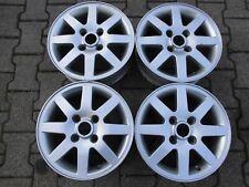 4 original Ford KA Alufelgen 5x14 ET36 LK 4x108