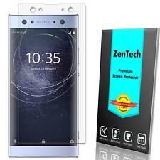 ZenTech Clear Screen Protector Guard Shield Cover Film For Sony Xperia XA2 Ultra