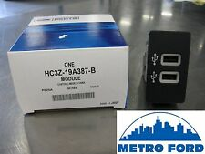 OEM Genuine Ford APPLE CARPLAY & ANDROID AUTO Interface Module - Sync 3 Only