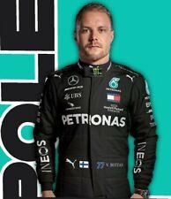 Formula 1 vatteri bottas 6x4 photo
