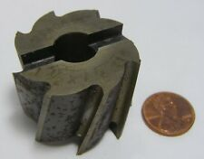 Niagara Cutter Shell End Mill T 15 Rs1507 1 12x1 18x12 Rh From Old Stock