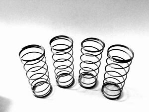 Yamaha Maestro Type Euphonium Springs Made in Europe