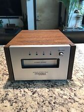 Pioneer 8 Track Tape Player Stereo Centrex TH-30 Amplifier Reproducer Walnut Vtg