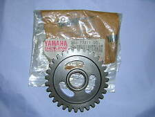 Yamaha XT600/E 89-97 1st Wheel Gear. 31T. Genuine Yamaha. New,B67