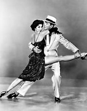 FRED ASTAIRE CYD CHARISSE 8X10 GLOSSY PHOTO PICTURE