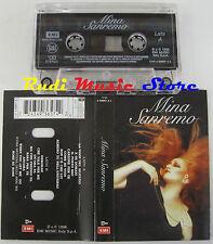 MC MINA Sanremo 1998 HOLLAND PDU 7243 4 93657 4 2 no cd lp dvd vhs