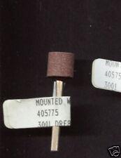 DREMEL PLAIN SHAPE ALUMINUM OXIDE GRINDING STONE #8175