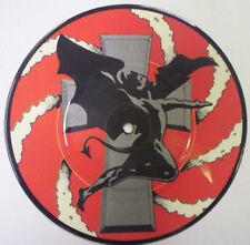 Black Sabbath, Turn Up The Night, NEW/MINT PICTURE DISC 7 inch vinyl single