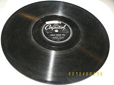 "Freddie Slack & Orchestra Cuban Sugar Mill / Small Batch O' Nod 10"" 78 172"