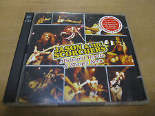 Jason & the scorchers-Midnight roads & stages lacs DOUBLE CD
