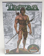 Pegasus 1/8 Tarzan Plastic Model Figure Kit   9013 Edgar Rice Burroughs Inspired