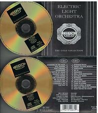 Electric Light Orchestra Part II ‎ E.L.O. Part II -The Gold Collection 2 CD 1998