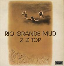 ZZ Top - Rio Grande Mud [New Vinyl LP] 180 Gram