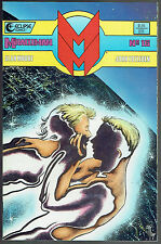 MIRACLEMAN  16  NM/9.4 - Glossy with White pages!
