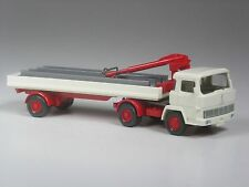 Top: wiking spécial modèle MAGIRUS DEUTZ matériau voiture avec poutres en acier Crystal