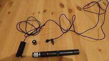 Micrófono Sennheiser MKE 2-3+k3-u