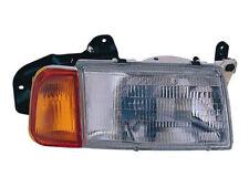 Suzuki Sidekick 89 - 98 Headlight Lamp Right Passenger Side Canada Built Model
