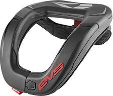 EVS R4 Black Adult Neck Brace Race Collar MX Dirt Bike Karting