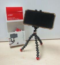 Joby GripTight One GP Magnetic Impulse Gorillapod Bluetooth for Smartphones D5