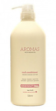 NAK Aromas Curl Conditioner With Argan Oil 1000ml 1 Litre Sulfate