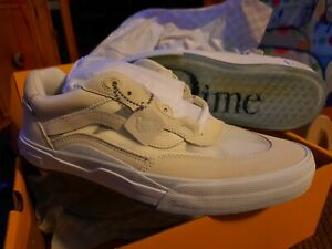 Dime x Vans Skate Wayvee Size 12 *Sold Out*