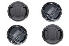 2 pcs 40.5mm Lens Cap For Nikon1 V1 J1 Nikkor VR10-30MM 30-110MM + Sony,Samsung,