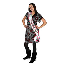 """Birthday Party-""""BUY ME A SHOT SASH""""-all ages-New-Combine for Free Shipping"""