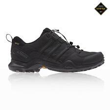 adidas Mens Terrex Swift R2 GORE-TEX Walking Shoes Black Sports Water Trainers