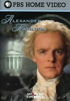 Alexander Hamilton [New DVD] Dolby, Widescreen, Sensormatic