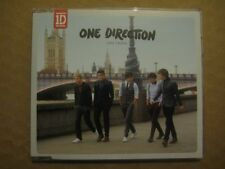 ONE DIRECTION One Thing RARE AUSSIE 3 Track CD SINGLE 2012 - 8581152 - LIKE NEW