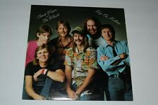 Chuck Wagon and The Wheels~Keep On Rolling~1982 Country Rock~FAST SHIPPING!