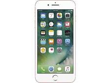 "Apple iPhone 7 PLUS 32GB 4G LTE Rose Gold Unlocked Cell Phone 5.5"" 3GB RAM"