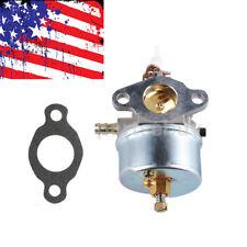 Carburetor Carb 632371A For Tecumseh H70 HSK70 7HP Stens 520-910 632371 631954